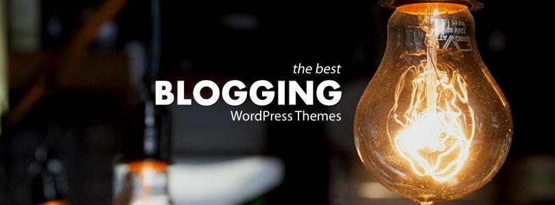 A Roundup of Traditional Blog Themes for WordPress