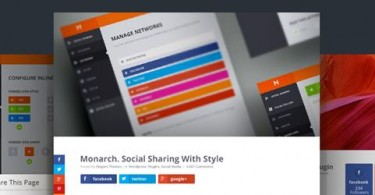 Content-Sharing WordPress Themes